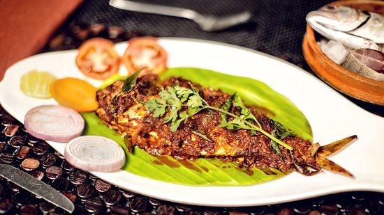 indian restaurants in yangon 12