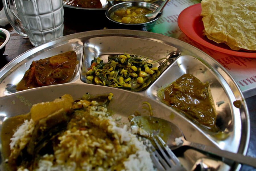indian restaurants in yangon 5