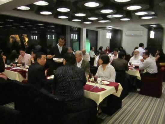 best vegetarian restaurants in yangon 10