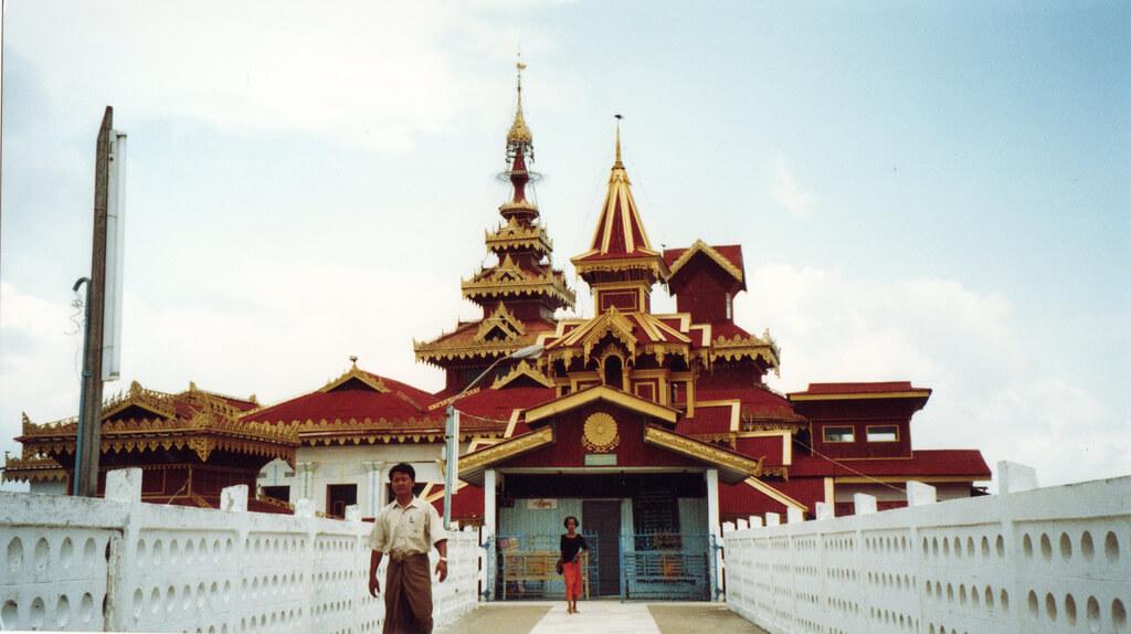 yele pagoda 2