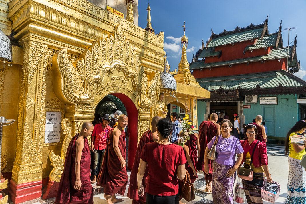 yele pagoda 4